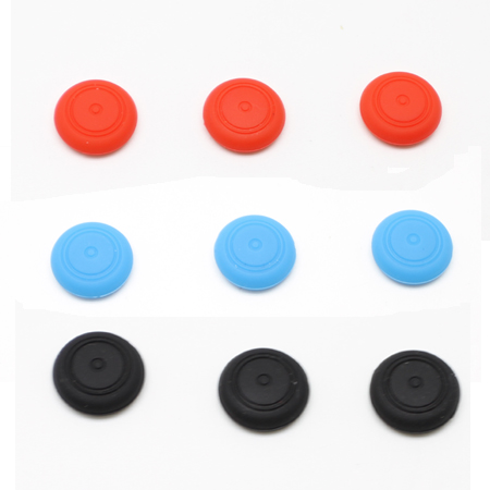 Thumb Stick Grips for Switch Joy-con controller(shot version)