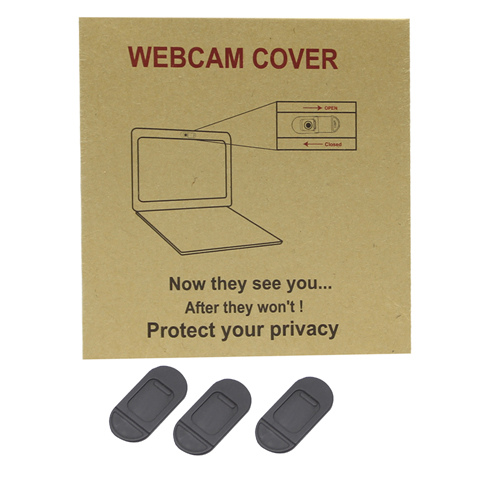 Webcam Cover for Privacy